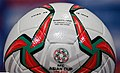 2019 AFC Asian Cup ball, Molten Acentec.jpg