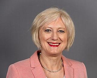 Dagmar Ziegler German politician