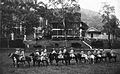 209-A Squad of Mounted Zone-Police in front of the Ancon Hospital.jpg