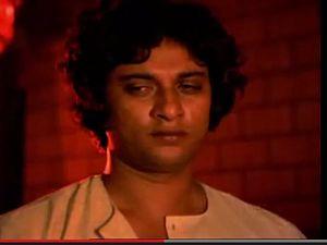 Alex Mathew - Alex as Babu in Thoovanathumbikal