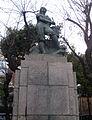 24 El timbaler del Bruc, de Frederic Marès, c. Corint.jpg