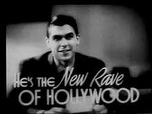 File:26YearOld Ronald Reagan in Hollywood 1937.ogv