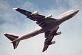 278bn - Air India Boeing 747-437, VT-ESM@LHR,29.02.2004 - Flickr - Aero Icarus.jpg