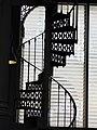 289 Mercat del Born, escala de cargol.JPG