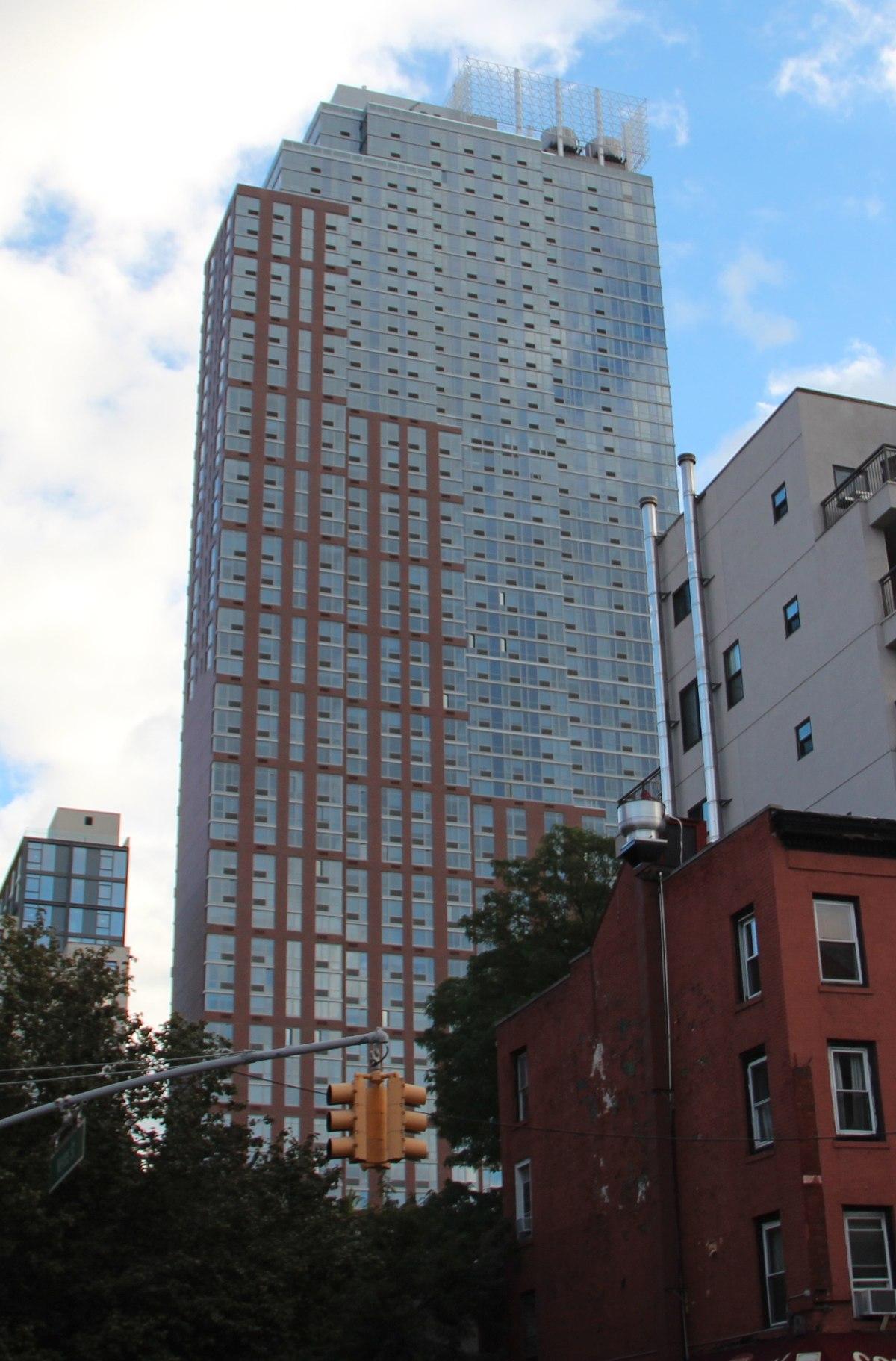 List of tallest buildings in Brooklyn - Wikipedia