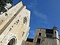 334 Església i convent de Sant Domènec, Facultat de Lletres de la Universitat de Girona.JPG