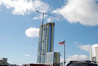 360 Condominiums - Image: 360Condosaustin