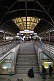 4065 Dworzec Główny przed remontem. Wejście na peron. Foto Barbara Maliszewska.jpg