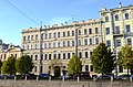 4781. St. Petersburg. Moika Embankment, 93.jpg