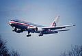 53ac - American Airlines Boeing 767-223ER; N328AA@ZRH;14.03.1999 (4847508153).jpg