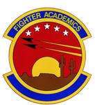 58 Training Sq emblem.png