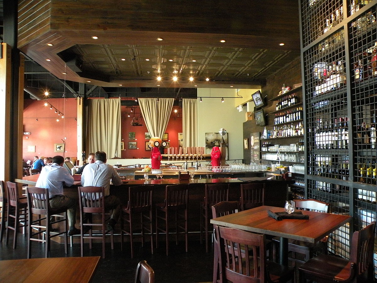 Restaurants In Midtown East With Private Dining Room