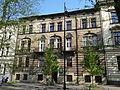 617169 Kraków pl Na Groblach 8 kamienica 1.JPG