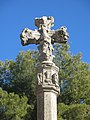 65 Creu de terme de Vallbona de les Monges.jpg