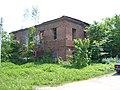 6 июня 2008 Прямухино Остатки комплекса зданий усадьбы Бакуниных 071.jpg