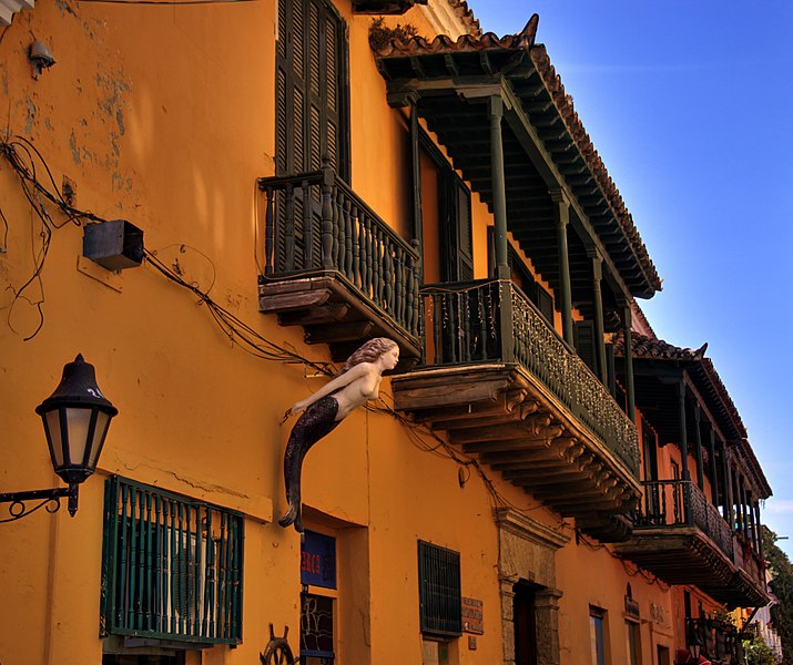 cartagena colombia, cartagena, picture of cartagena