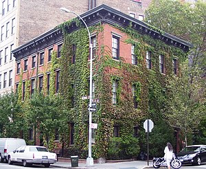 Greenwich Street - 753-57 Greenwich Street at West 11th Street