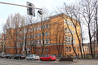 78th primary school in Wrocław 2014.JPG