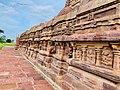 7th century Sangameshwara Temple, Alampur, Telangana India - 65.jpg