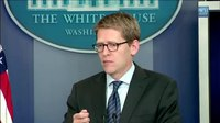 File:8-31-11- White House Press Briefing.webm