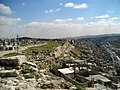 81 View from the Citadel at Amman.jpg
