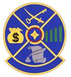 831 Comptroller Sq emblem.png