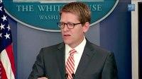 File:9-1-11- White House Press Briefing.webm