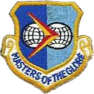912th Aeronautical Systems Group - Image: 912th Military Airlift Group Emblem