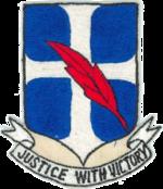 95th Bombardment Wing - B-36 - Emblem