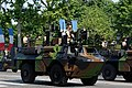 9th Light Armoured Marine Brigade Bastille Day 2013 Paris t113851.jpg