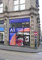 A1 Stationery Stores - Kirkgate - geograph.org.uk - 1701272.jpg