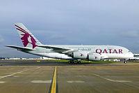 A7-APB - A388 - Qatar Airways