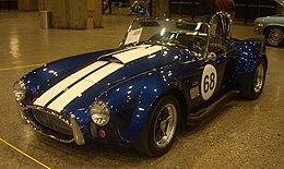 AC Shelby Cobra (Auto classique).JPG