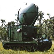 AN TRC-80 Radio Terminal Set (Pershing 1)