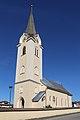 AT-62418 Kath. Pfarrkirche hl. Martin und Friedhof - Lind bei Velden 01.jpg