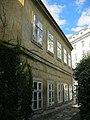 AT-7754 Salesianerinnenkloster - Kaiserinnentrakt - Wien Landstraße 15.JPG