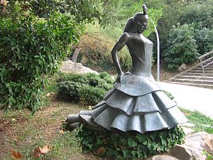Amaya, Carmen (1918-1963)