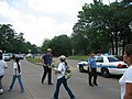 A Day Without Immigrants - Police help street crossers.jpg