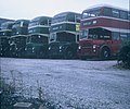 A Group of Buses at Exeter Bus Station - geograph.org.uk - 3043879.jpg