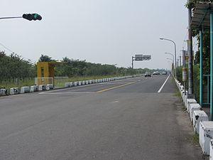 Houbi District - Houbi District