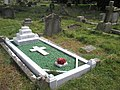 A guided tour of Broadwater ^ Worthing Cemetery (57) - geograph.org.uk - 2341672.jpg