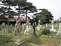 A guided tour of Broadwater ^ Worthing Cemetery (7) - geograph.org.uk - 2337627.jpg