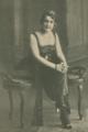 A ilustre actriz Berta Viana da Mota - Ilustração Portugueza (11Out1920).png