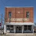 A long-abandoned pet and feed store in Zephyr, an unincorporated town in Brown County, Texas LCCN2014631510.tif