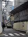 A street in Nishinari.jpg