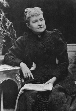 Abbie G. Rogers - Image: Abbie Palmer Gifford Rogers circa 1880