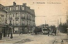 Transporst Ville Cormeilles Fr
