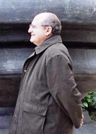 Abel Matutes - Abel Matutes