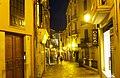 Abends im Viertel Sant Nicolau, Palma de Mallorca - panoramio.jpg