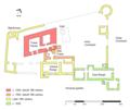 Aberdour Castle plan.png